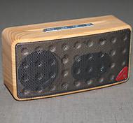 3.5W beweglicher drahtloser bluetooth Lautsprecher Lautsprecher für tv Gaming-Computer PC-Desktop-Stereo-Sound-Lautsprecher 2.1 hom