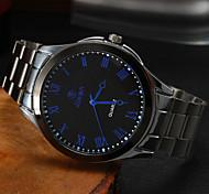 Men's Watch Switzerland's Latest Fashion Forward Men's Classic Rome Business Watch Cool Watch Unique Watch
