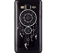 Dreamcatcher Pattern TPU Phone Case for Galaxy On5/Galaxy On7/Galaxy J3