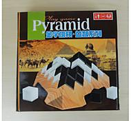 juguetes de juego de la pirámide