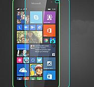 el nuevo hd de tres anti-película de vidrio templado para n535 Nokia Lumia