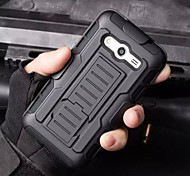 For Samsung Galaxy Case Shockproof Case Full Body Case Armor PC Samsung A3