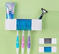 muita energia cinética é conveniente rack de escova de dentes