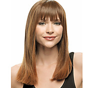 New Arrival Popular Clip in Synthetic Bang with Full Bang Color 27#  Hot Sale.