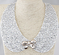 Fashion European Style Collar Necklace