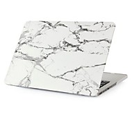 """New White Marble Hard Case Cover for Apple MacBook Air 11""""/13"""""""