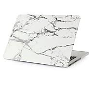 """neue weißem Marmor harte Fallabdeckung für Apple MacBook Air 11 """"/ 13"""""""