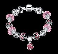 Bracelet Chaînes & Bracelets Autres Original Mode Regalos de Navidad Bijoux Cadeau1pc