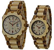 Vintage Wood Watch, Mens Watch, Wood Watches, Wooden Quartz Watches,Solar Watch,Gift Idea Wrist Watch Cool Watch Unique Watch