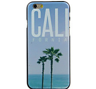 Two trees High Quality and Good Price Pattern  Hard Case for iPhone 6/6S