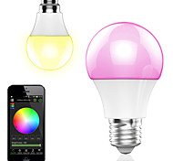 Smart App Control Wireless Bluetooth LED Bulb/Light