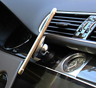titulaire de Steelie magnétique de voiture support de téléphone portable pour Apple iPhone6 plus / 6s / 5s / 4s / all téléphone