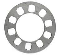 nueva universales rueda espaciador 5 hoyos adaptador de 5 mm de ruedas de aluminio de espesor tirol t12852 ajuste 5 lug 5x114.3 5x120