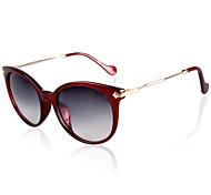 2016 Women 's 100% UV400 Oversized Fashion Sunglasses