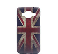 British Flag Painted PC Phone Case for Galaxy Grand Prime G530/Core Prime G360/On5/On7