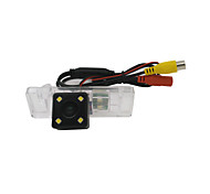 Rearview Camera for Nissan X-Trail/Qashqai 2008-2012