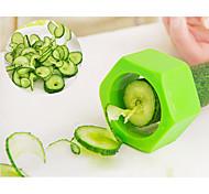 Coupe-Fruits & Légumes Plastique ,