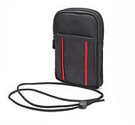 kam polyester perle sac à dos matériel et sac de sport pour les mini / S4 / S3 mini-mini-samsung galaxy / s2 couleur assortie s /