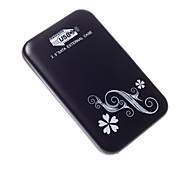 2.5 inch USB3.0 HDD Enclosure Mobile Hard Disk Box Black