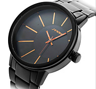 Fashion Men'S Watch Quartz Wristwatch Waterproof Military Sports Watches Cool Watch Unique Watch