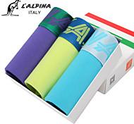 L'ALPINA® Men's Modal Boxer Briefs 3/box - 21149