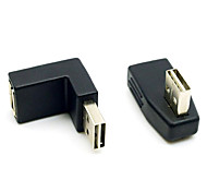 CY® Turnup USB 2.0 to USB 2.0 Adapter