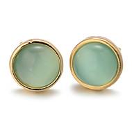 Alloy Earring Stud Earrings Daily / Casual 2pcs,XD512-12