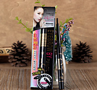 A'ERVEAL® Eyebrow Pencil Dry Long Lasting / Waterproof / Natural