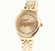 The Crocodile Fashion Female Watch Series Women Watch Luxury Quartz Watch No Dial Watch Cool Watches Unique Watches