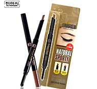 Hanyas® Eyebrow Pencil Dry Long Lasting / Waterproof / Natural