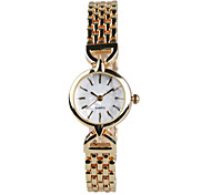 Selling gold Bracelet Fashion Ladies Watch
