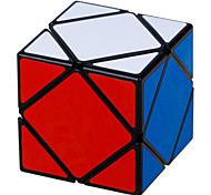Shengshou® Smooth Speed Cube Skewb Speed Magic Cube Black ABS
