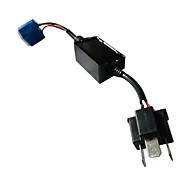 Excellent Quality Error Free Resistor HID/LED Headlight Kit, 99% Car Models Suitable with 2 Years Warranty