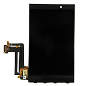 LCD Display Touch Screen Digitizer Assembly w/ Frame for BlackBerry Z10