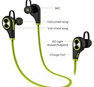 Q9 Wireless Bluetooth Headset Sport Runging Gym Wireless Bluetooth Earphone
