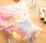 Packing OrganizerForTravel Storage Plastic 20 x 28 x 2CM