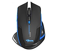 e-blue mazer 2500 dpi Wireless-Gaming-Maus (ems152bk)