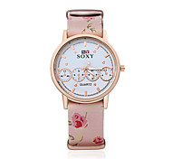 2016 New Woman'S Wrist-Watches Fashion Characteristic Watch Wrist Watch Leather Watch Unique Men'S Watches