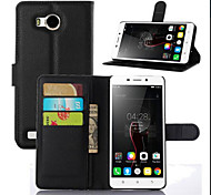 Embossed Card Bracket Protective Sleeve For Lenovo A5860 Mobile Phone