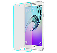 ASLING Toughened Glass Screen Saver  for Samsung Galaxy A3100(2016)