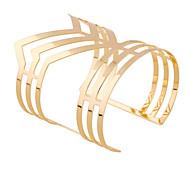 HUALUO®Production Of High-quality Alloy Bracelet Opening Bracelet