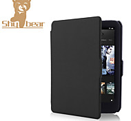 Smart e-book case für tolino vision hd3 pu pleather cover für tolino vision3 hd ereader