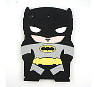 Batman Silicon Soft Case for iPad mini 3, iPad mini 2, iPad mini