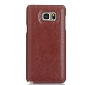The New Luxury Simplicity Sticks cell Phone Case for Samsung Galaxy Note3 / Note4 /Note 5 (Assorted Colors)