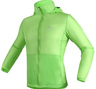 Quick Drying Sun Protection UPF40+ Outdoor Summer Women's Camping Hiking Cycling Sports Skins Jackets Coats