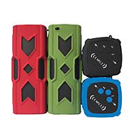 Univernal Outdoor NFC Portable Waterproof Wireless Bluetooth Speaker