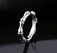 Z&X® Fashion  Noble Alloy / Ring Band Rings Daily / Casual 1pc