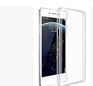 TPU Back Cover For OPPO A51