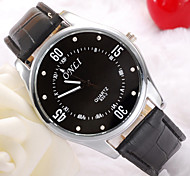 Men's Watch Switzerland's latest fashion personality Rome digital quartz watch