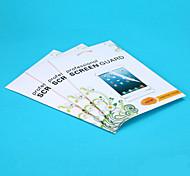 """alta película transparente protector de pantalla para la lengüeta 2 lenovo a10-30 x30f 10.1 """"tablet"""